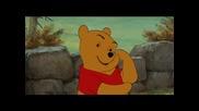 Медвежонок Винни и его друзья - хвостозаменитель