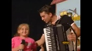 Борис Дали - В Бобов Дол 2007г.