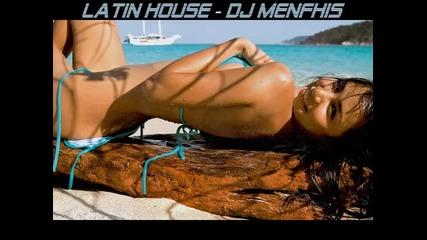 Latin House Mix Enero - Febrero 2012 - Dj Menfhis