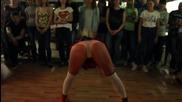 Секси Рускини и Twerk Танци