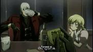 [ Bg Sub ] Devil May Cry Епизод 5 Високо Качество