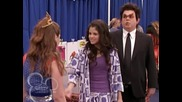 Wizards of waverly place s02e08