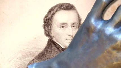 Chopin Waltz Brilliant - Tzvi Erez Opus 34 No. 2