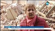 Спряха събарянето на тютюневия склад в Пловдив - централна емисия