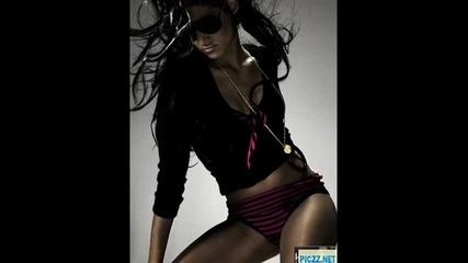 {нов Rnb Hit}dj Da Kiss ft. Polita - Samo ti {2009}