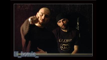 Сарафа feat Spens - Rap Street