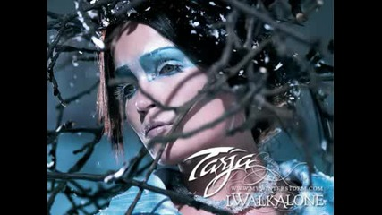 Tarja Turunen - Ite, Missa Est и I Walk Alone [ Bg subs]