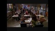 One Tree Hill S6 Ep03 - Get Cape, Wear Cape, Fly - [part 4]