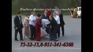 Руска Сватба (бой)
