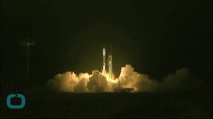 NASA, USGS Begin Work on Landsat 9 to Continue Land Imaging Legacy