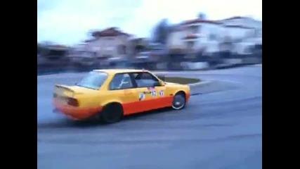 2010 bmw super drift