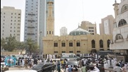 Blast Rips Through Mosque During Friday Prayers