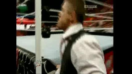 Wwe Raw - Dolph Ziggler vs. Randy Orton 17.01.2011