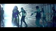 2011* Kelly Rowland - Motivation ( Explicit) ft. Lil Wayne [ Official H D Video]