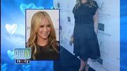 Jennifer Love Hewitt Welcomes Baby No.2!