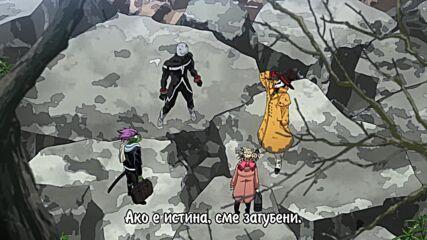 [easternspirit] Моята академия за герои S05 - E20