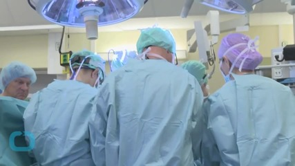 Texas Doctors Transplant First Skull-Scalp