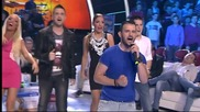 Muskarci - Splet pesama (live) - Zvezde Granda specijal - (tv Prva 31.05.2015)
