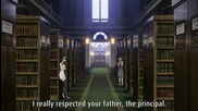 Occult Academy - 01 eng sub