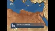Правителственият самолет ще извърши трети полет до Триполи