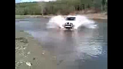 mitsubishi river