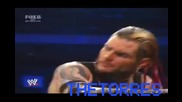 Jeff Hardy - Mv - Open Wounds