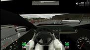 Live for Speed drift Епизод 1 (falken)