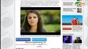 Селена Гомес говори за феновете си | Интервю за iheartradio Music Awards