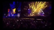 30 Seconds To Mars - Pyres Of Varanasi (live)