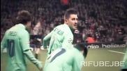 David Villa in Barcelona - Drift 2012 Hd by Rifubejbe - muzaferko