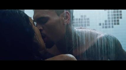 Chris Brown - Back To Sleep (explicit 2o15)