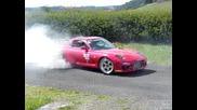Birnout С Mazda Rx - 7
