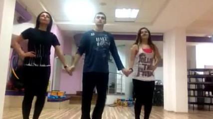 Камато Народни танци - Ганкино хоро