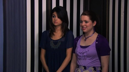 Wizards of waverly place s04e21 wizards of Apartment 13b part 2
