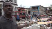 Haiti: Death toll soars as Haitians deal with Hurricane Matthew aftermath