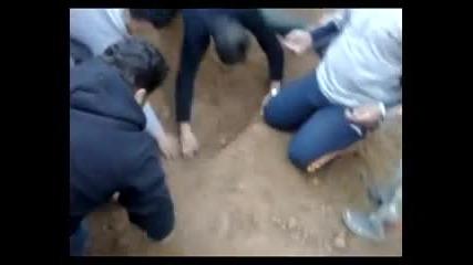 Curumeyen Sehit Cenazeleri! - Youtube