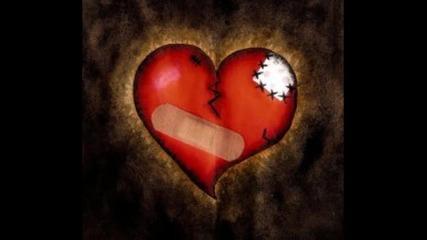 Едно разбито Сърце