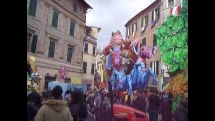 karnaval Foiano