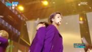 711.0520-4 Vixx - Shangri-la, Show Music Core E552 (200517),