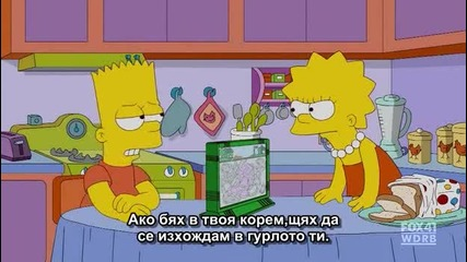 Thesimpsonss21e17 Hdd+subtitle