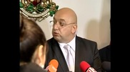 Красен Кралев е спортен министър, обеща сериозни инвестиции