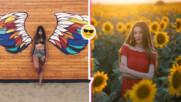 Опашка за снимки: Най-желаните места у нас за летен кадър