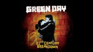 Green Day- Before the lobotomy текст и превод