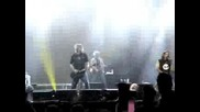 The Offspring - Staring At The Sun [live at Pop Rock Brasil 2008]