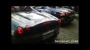 Най - скъпите коли в София 8