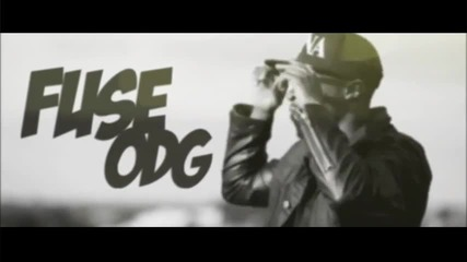 Fuse Odg - Million Pound Girl ( Badder Than Bad )