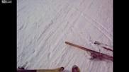 Ски-размазване