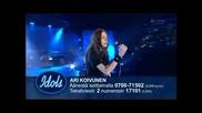 Ari Koivunen - Still Loving You