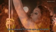 Гръцкият оригинал на Mile Kitic & Matic & Lukas- Da me je ona volela / P. Terzis - Fotia stis nihtes
