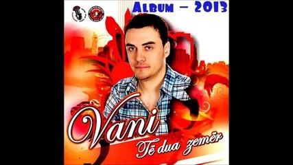 Vani - Tallava